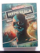 Pitch Black (Blu-ray No Dvd, 2013)