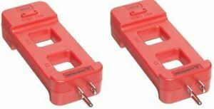 Amprobe ELS2A AC Line Splitter (2-Pack)