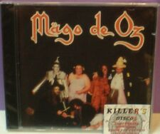 Mago de Oz - Primer álbum - CD Precintado - Locomotive 1999