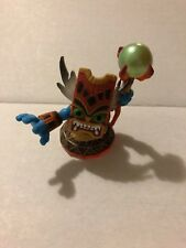 Skylanders Giants Double Trouble 1.5 Figure Hard To Find