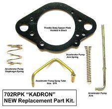 ALL NEW KADRON REPLACEMENT PARTS KIT Brosol 40-44 EIS Radke Services kit 702RPK