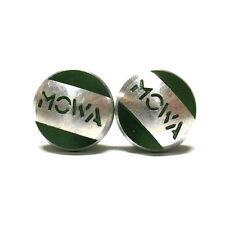 MOWA Pivot Bolts, 10mm for Rear Frame Brake Bolt Holes, Green, 957