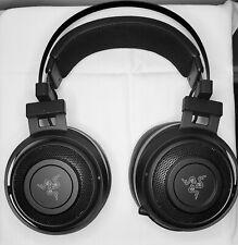 Razer Nari Wired/Wireless Headband Headsets For Gaming