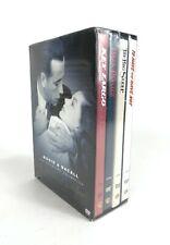 Bogie & Bacall Dvd Box Set Brand New - Dark Passage Big Sleep Key Largo Have Not