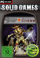 Solid Games: Combat Chess + Battle Cess