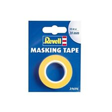 Ruban De Masquage 20mm - Revell Masking Tape Rv39696 Model Painting Tool