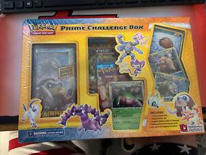 Pokemon Heartgold Soulsilver Challenge Box Triumphant Theme Deck Booster Packs