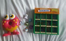 Moshi Monsters Moshling Zoo Y caso Micro