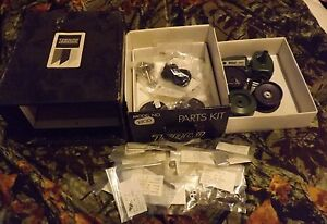 RARE New Old Stock Zebco XR30 Spinning FISHING REEL Parts Kit
