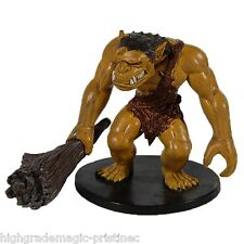 Dungeons and Dragons Heroscape Miniature Ogre Pulverizer (10 COUNT LOT)