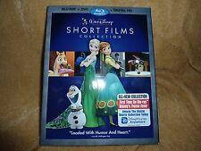 Walt Disney Animation Studios Short Films Collection [1 Blu-ray + 1 DVD Disc]