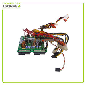 Lot-2 PDB-PT112-2420 Supermicro 20-Pins Redundant Power Distributor Unit *Pulled