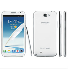 5.5-inch Unlocked Samsung Galaxy Note 2 N7100 3G Android CellPhone- 16GB - White