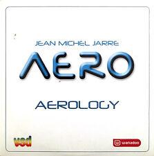 Jean-Michel Jarre CD Single Aerology - Promo - France (VG+/EX)