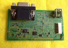 """Placa de entrada DSUB AWW1163 V319M055226C para TV de plasma pioneer PDP-507XD 42"""""""