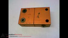 "Vactrap Vt-2 Vacuum Pump Two X Mounting Holes Five X 3/8"" Ports #153113"