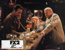 7 Photos Cinéma 21x27cm (1991) FX2, EFFETS TRÈS SPÉCIAUX Bryan Brown, Dennehy EC