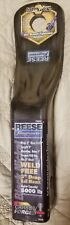 """NEW Reese Towpower 3"""" Drop Ball Mount 6000 Lb Capacity Hitch Carbon Forged"""