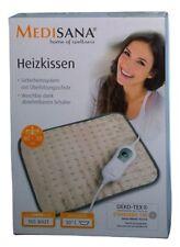 Medisana Heizkissen 40 x 30 cm flauschig weich / 3 Stufen / 100 Watt