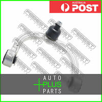 Fits MERCEDES BENZ ML 300 CDI - LEFT UPPER FRONT ARM