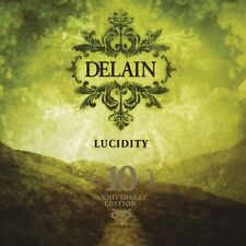 Delain - Lucidity: 10th Anniversary Edition [New CD] UK - Import