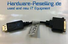 Lindy Adapter Kabel Display Port zu DVI -D DP zu DVI-D Device Pn: 41019