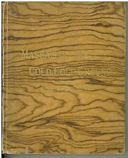 1889 edition Stephen Fosters Massa's in the Cold, Cold Ground illustrated
