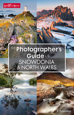"""""""The Photographer's Guide to Snowdonia & North Wales"""" book by E.Bowness"""
