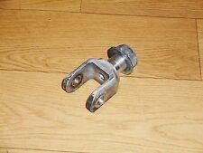 SUZUKI GSXR750 K6/K7 GSXR 750 OEM 30mm TOP SHOCK MOUNT BRACKET & NUT 2006-2007