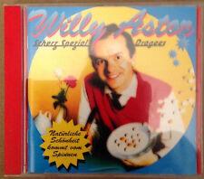 Scherz Spezial Dragees - Willy Astor CD