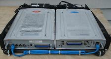 AVAYA NORTEL BCM50 w/Expansion Module AC ADapters Rack Mount 6 IP