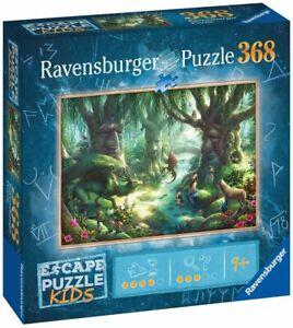 Ravensburger Whispering Woods 368pc Kids Escape Puzzle 12957