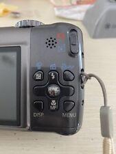 Canon PowerShot A590 IS 8.0MP Digital Camera - Gray