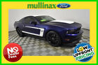 2012 Ford Mustang Boss 302 2012 Boss 302 Used 5L V8 32V Manual RWD Coupe Premium