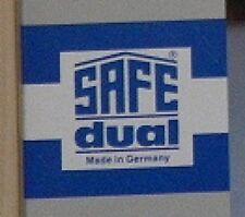 Zf230 SAFE Vordruckblätter BRD 2007/1  (s.Beschreibung)