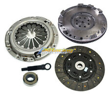 FX HD CLUTCH KIT AND FLYWHEEL 91-99 MITSUBISHI 3000GT STEALTH 3.0L V6 NON-TURBO