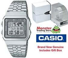 AUSSIE SELER CASIO WATCH A500WA-7D 12-MONTH WARRANTY BRAND NEW & GENUINE
