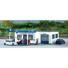 PIKO Hobby ARAL Petrol Station Kit HO Gauge 61827