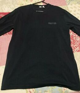 Post Malone BRAND NEW WITH TAGS Posty Co Long Sleeve Shirt Merch H&M Size M