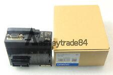 OMRON CPU Unit CJ2M-CPU11 NEW IN BOX