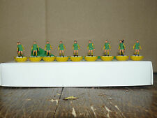 Tampa Bay rowdies 1977 2nd KIT SUBBUTEO TOP SPIN squadra.