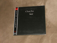 Peter Hammill A Black Box Japan Mini LP