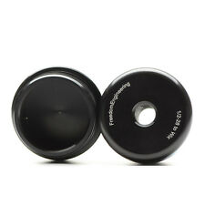 WIX 24003 Filter Replacement or Protective Combo End Caps 1/2-28