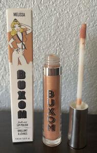 Buxom Full-on Plumping Lip Polish: Melissa