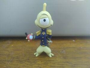 Disney Lilo & Stitch Mystery Minis Vinyl Figures Pleakley 1/24