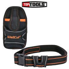 Wellcut Large Holder for Mobile, PDA, Camera & Smartphones + Quick Release Belt