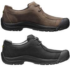 Keen Portsmouth II Herren-Lederschuhe Halbschuhe Schuhe Freizeitschuhe