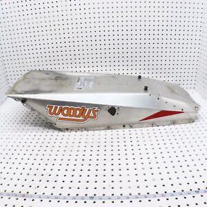 2012 ARCTIC CAT PROCROSS F1100 TUNNEL REAR Tunnel, Rear 0607-475 1607-223