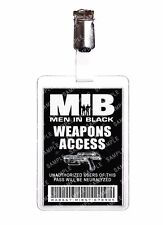 Men In Black Weapons Access Agent Cosplay Prop Costume Fancy Dress Comic Con