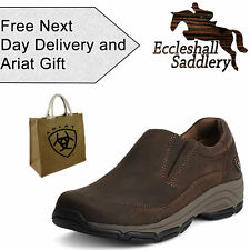 Booties 100% Leather Slip On Boots for Women